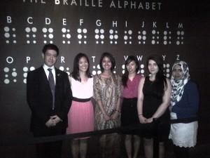 2013 B4B Team